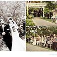 Newcastle Wedding Garden
