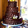 Chocloate cake!!!