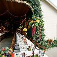 High River Ranch Barn Wedding