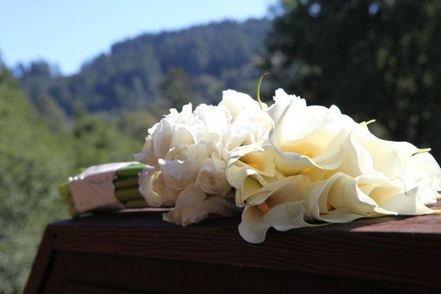 Bridal Flowers Elegant Bridal Bouquet